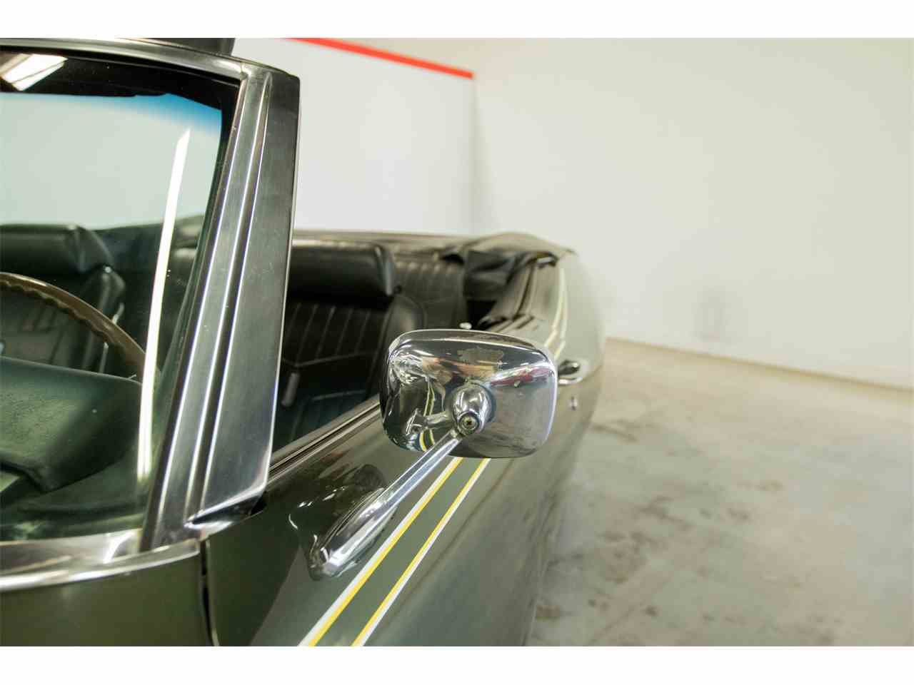 Large Picture of Classic '69 GTO - $99,990.00 Offered by Specialty Sales Classics - JVOR