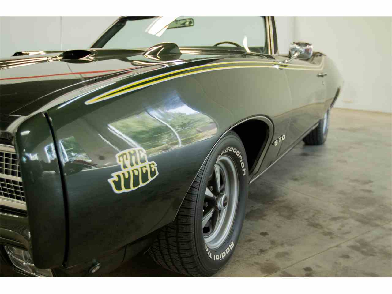 Large Picture of Classic '69 Pontiac GTO - $99,990.00 Offered by Specialty Sales Classics - JVOR