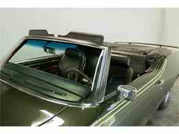 Picture of Classic '69 GTO located in Fairfield California - $99,990.00 Offered by Specialty Sales Classics - JVOR