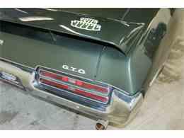 Picture of '69 GTO located in Fairfield California - $99,990.00 - JVOR