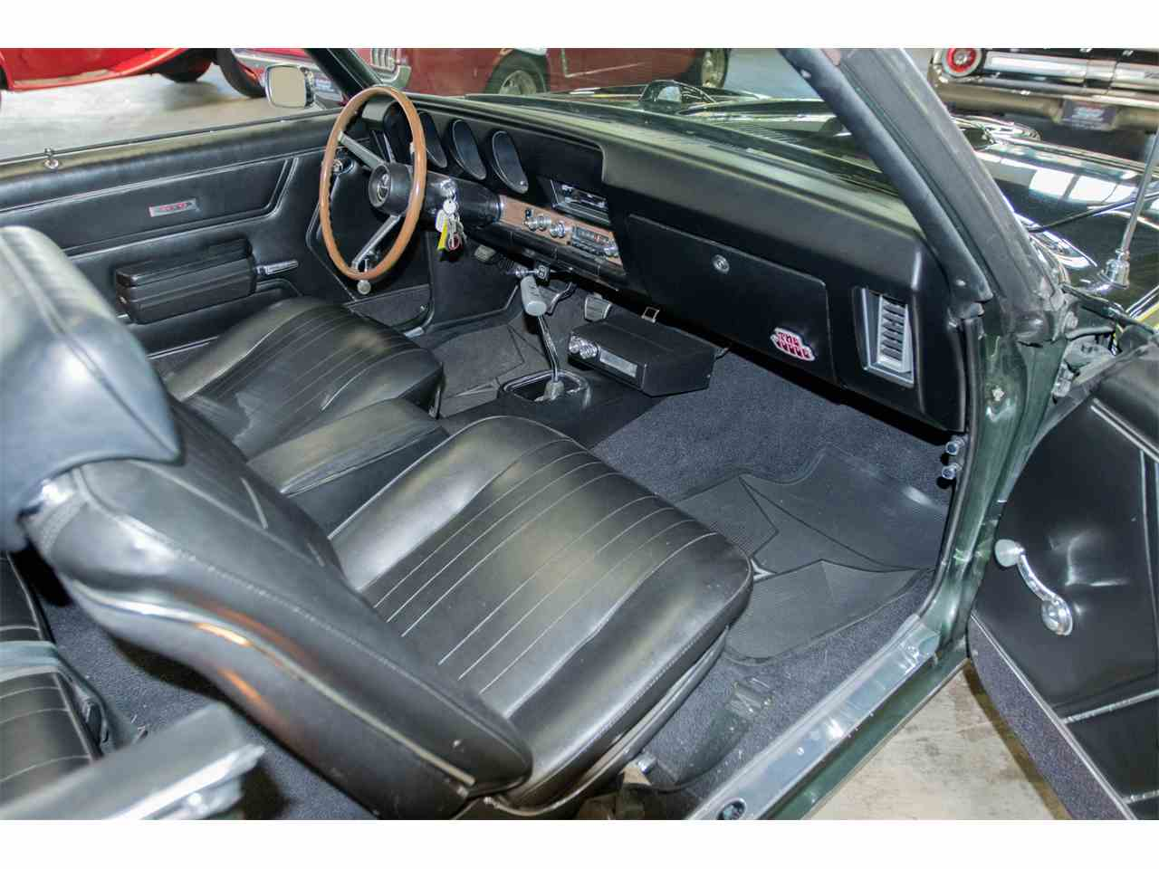 Large Picture of '69 Pontiac GTO located in Fairfield California - $99,990.00 - JVOR
