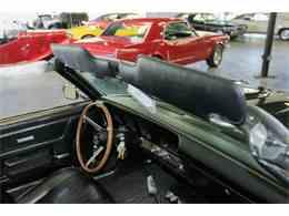 Picture of '69 Pontiac GTO located in Fairfield California - JVOR