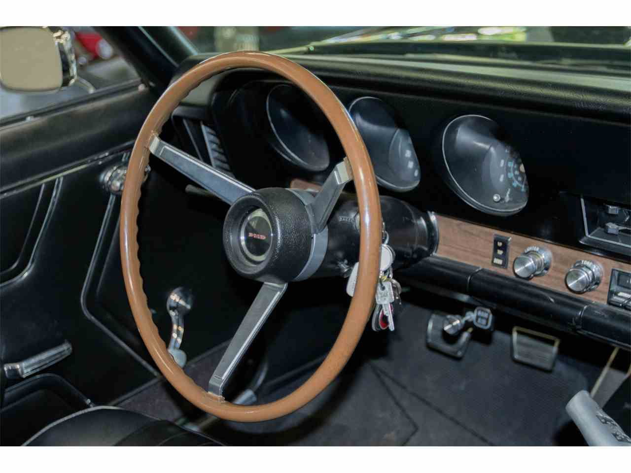 Large Picture of Classic '69 Pontiac GTO located in Fairfield California - $99,990.00 Offered by Specialty Sales Classics - JVOR
