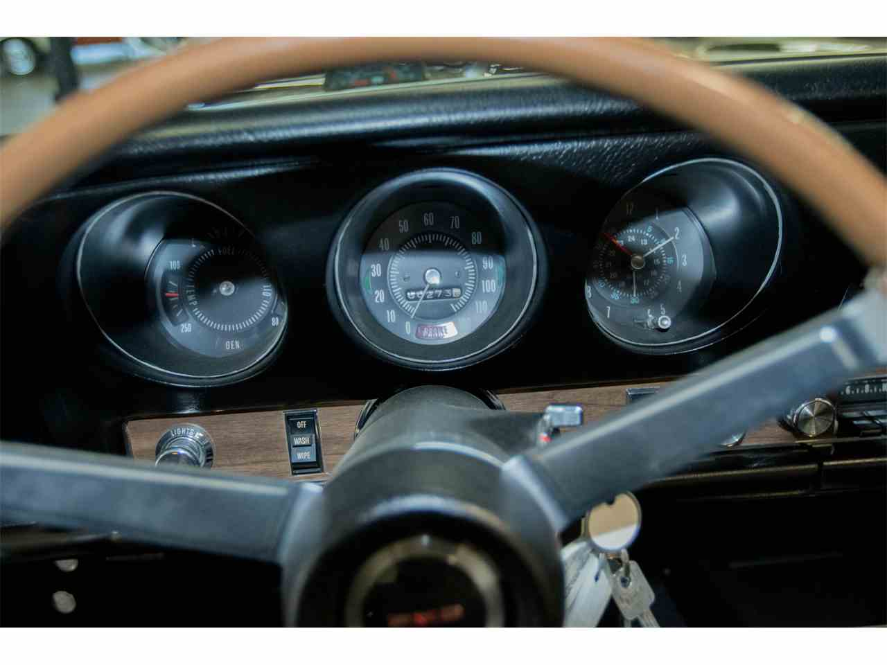 Large Picture of Classic 1969 GTO located in Fairfield California - $99,990.00 - JVOR