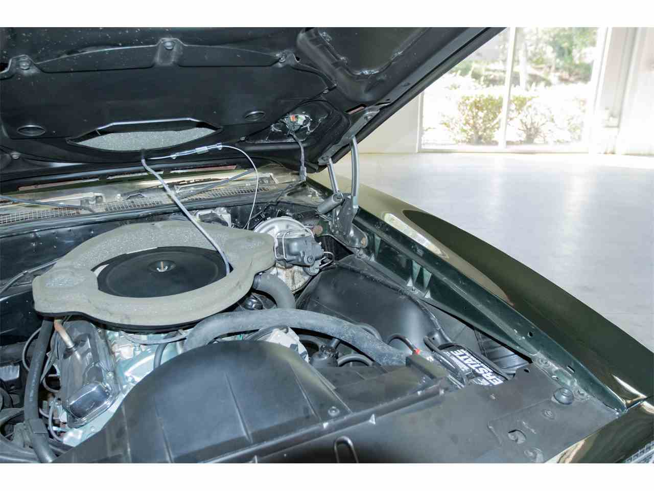 Large Picture of '69 GTO located in Fairfield California Offered by Specialty Sales Classics - JVOR