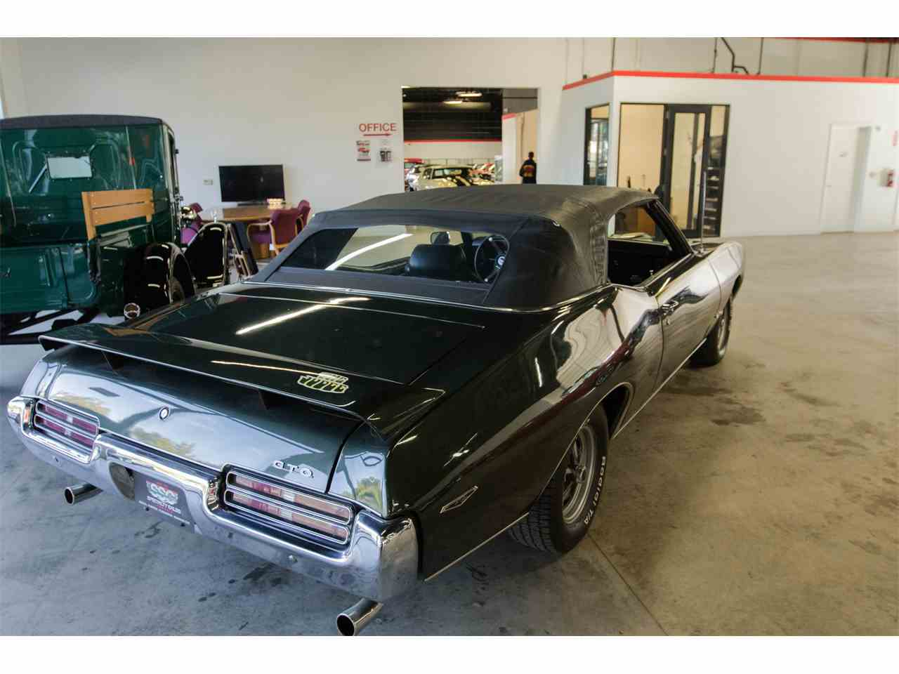 Large Picture of '69 GTO - $99,990.00 Offered by Specialty Sales Classics - JVOR