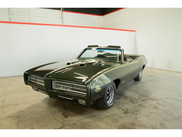 Picture of Classic 1969 GTO - $99,990.00 - JVOR