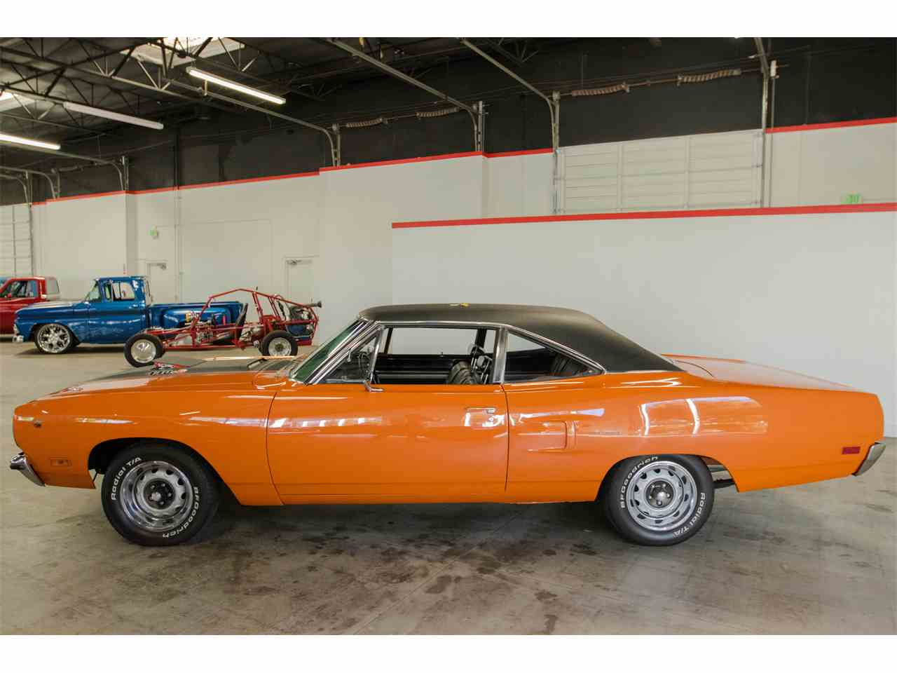 Large Picture of '70 Road Runner - JVOT