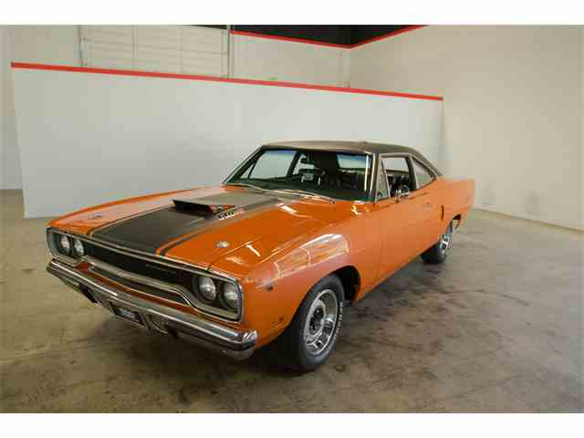 Picture of '70 Road Runner - JVOT