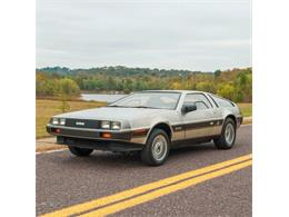 Picture of '81 DMC-12 - $73,500.00 - JPXR