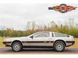 Picture of '81 DMC-12 located in St. Louis Missouri - $73,500.00 - JPXR