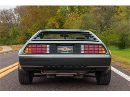 Picture of '81 DMC-12 located in St. Louis Missouri - $73,500.00 Offered by MotoeXotica Classic Cars - JPXR