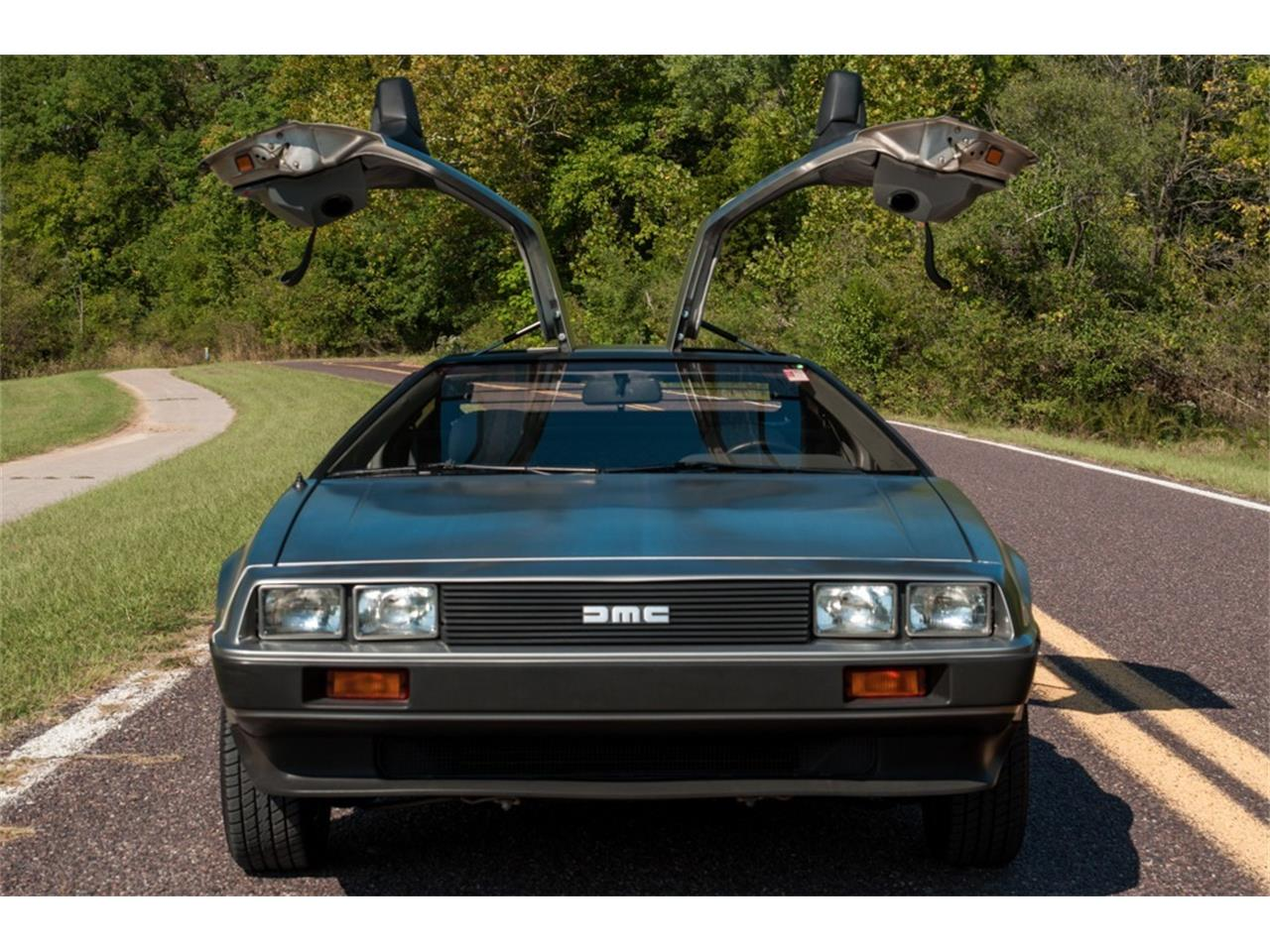 Large Picture of '81 DeLorean DMC-12 - $73,500.00 Offered by MotoeXotica Classic Cars - JPXR
