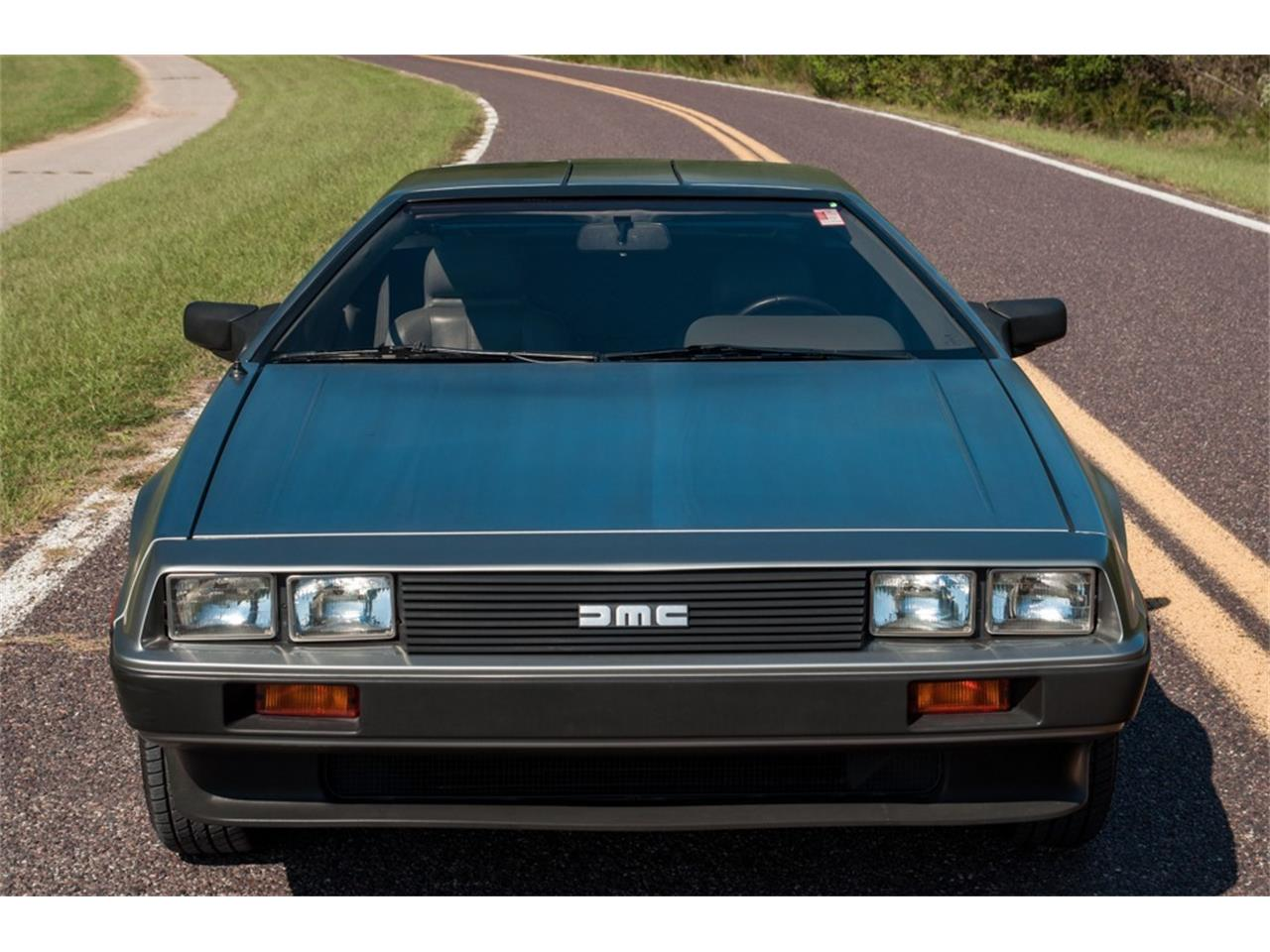 Large Picture of '81 DMC-12 located in St. Louis Missouri Offered by MotoeXotica Classic Cars - JPXR