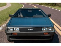 Picture of '81 DMC-12 Offered by MotoeXotica Classic Cars - JPXR