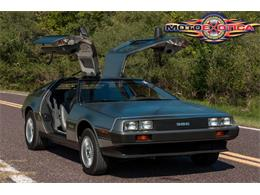 Picture of 1981 DMC-12 - $73,500.00 Offered by MotoeXotica Classic Cars - JPXR