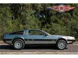 Picture of '81 DMC-12 - $73,500.00 Offered by MotoeXotica Classic Cars - JPXR