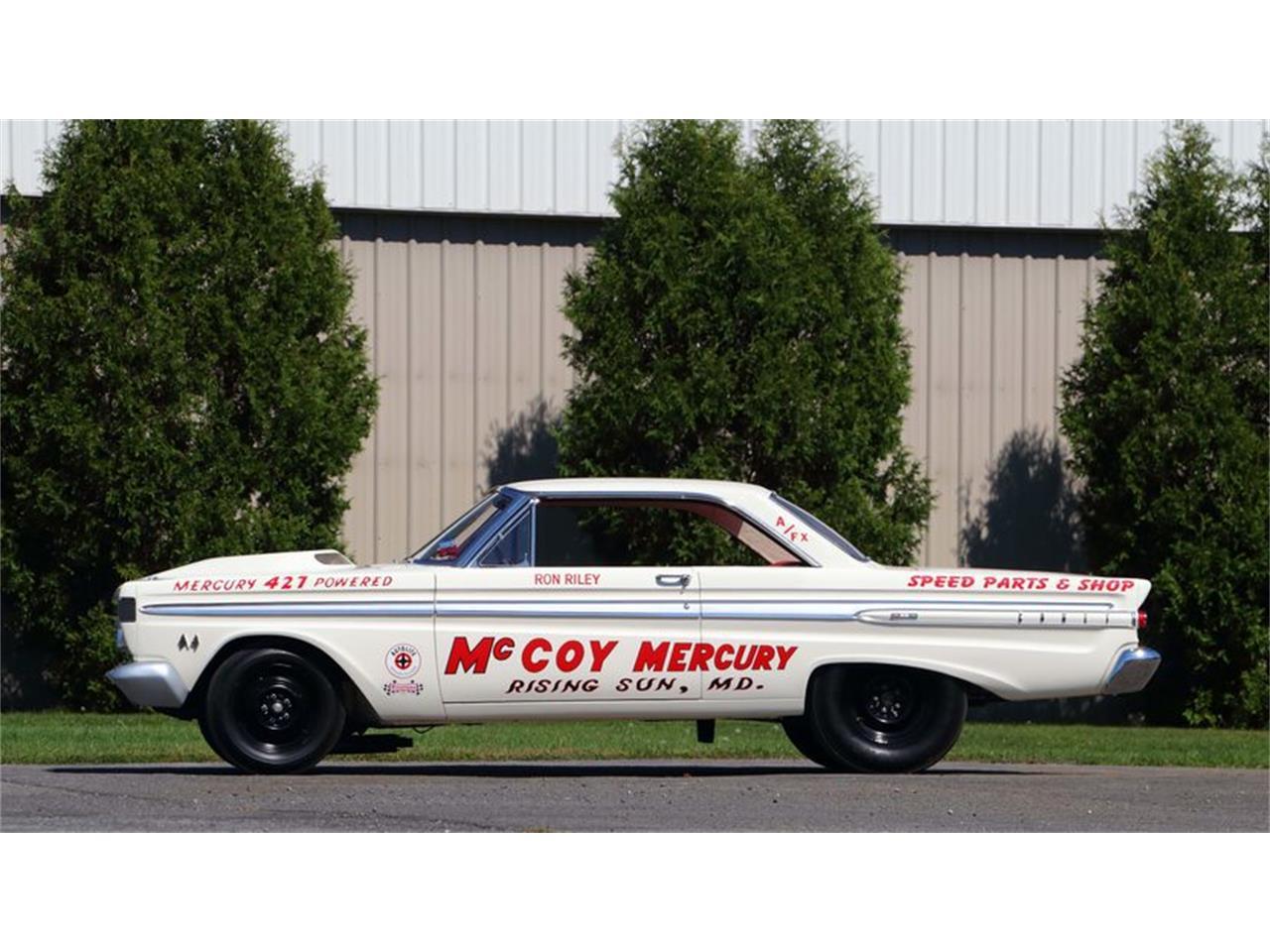 1964 Mercury Comet for Sale | ClassicCars com | CC-927916