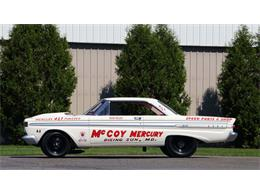Picture of Classic '64 Mercury Comet located in Florida Offered by Mecum Auctions - JVZG