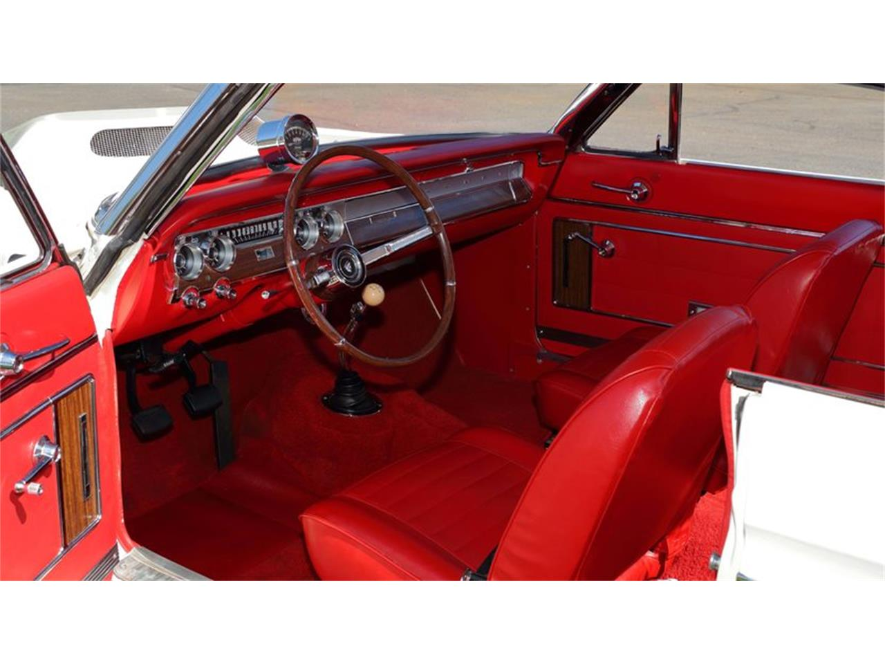 Large Picture of Classic 1964 Comet Auction Vehicle Offered by Mecum Auctions - JVZG