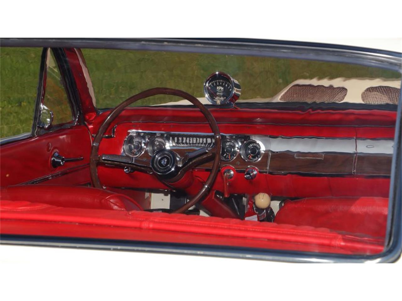 Large Picture of 1964 Mercury Comet located in Florida Auction Vehicle Offered by Mecum Auctions - JVZG