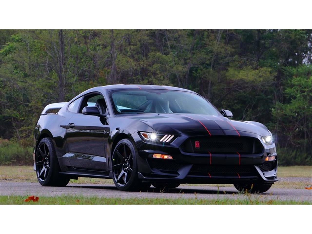 2016 ford shelby gt350r for sale classiccars com cc 928057