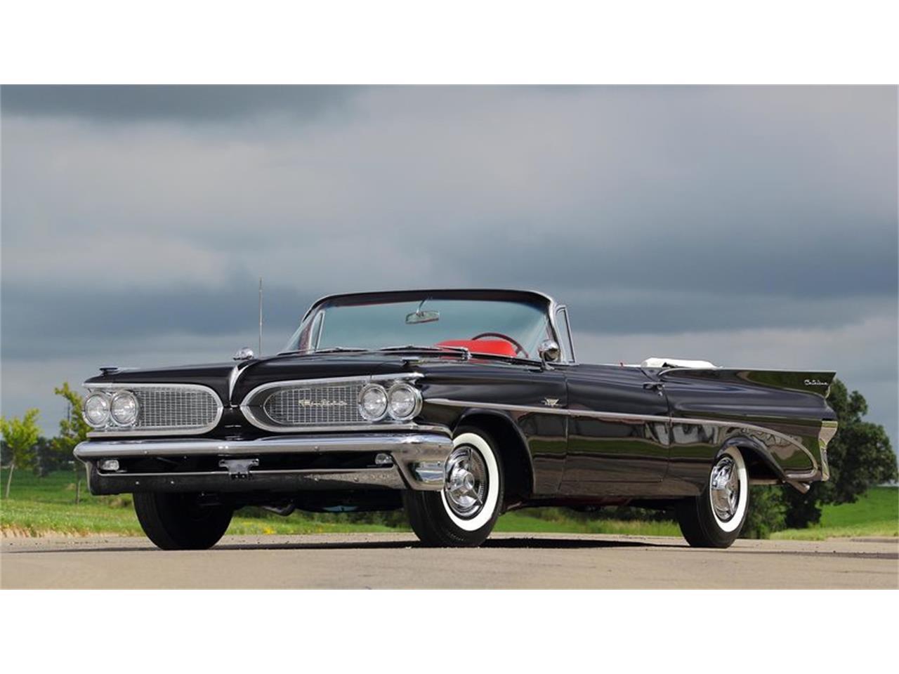1959 Pontiac Catalina for Sale | ClassicCars com | CC-928061