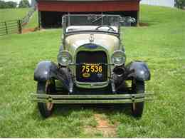 Picture of '28 Model A - JW60