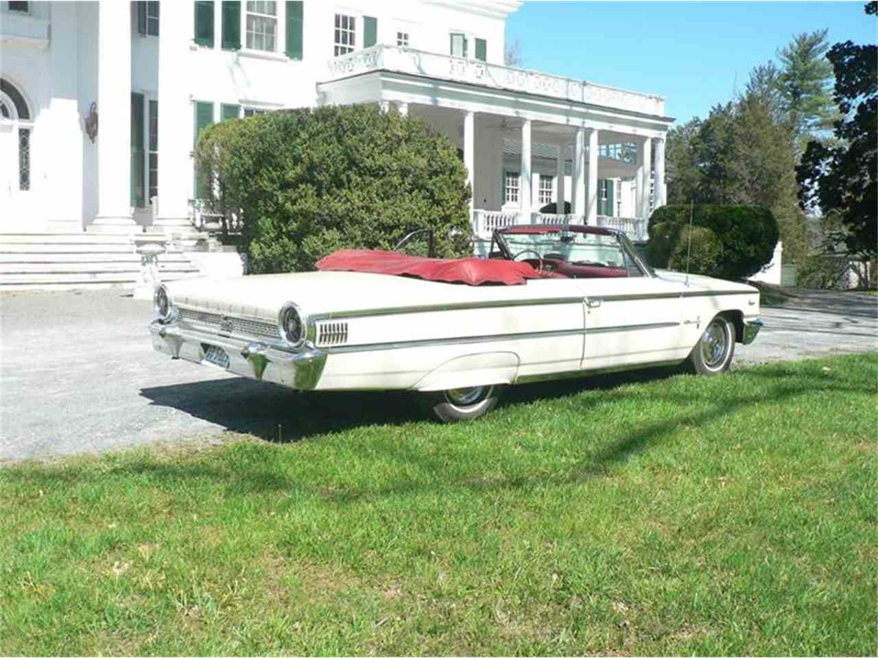 Large Picture of 1963 Ford Galaxie 500 XL - $57,500.00 - JW66
