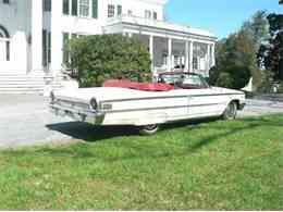 Picture of 1963 Ford Galaxie 500 XL Offered by Cville Classic Cars - JW66