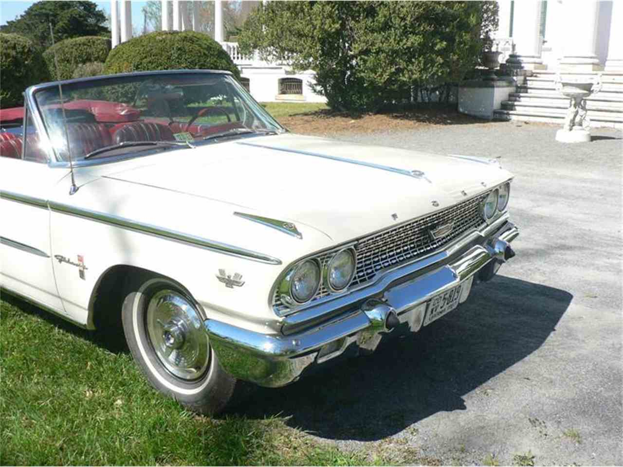 Large Picture of Classic 1963 Ford Galaxie 500 XL - JW66