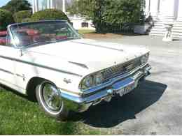 Picture of Classic '63 Galaxie 500 XL - JW66
