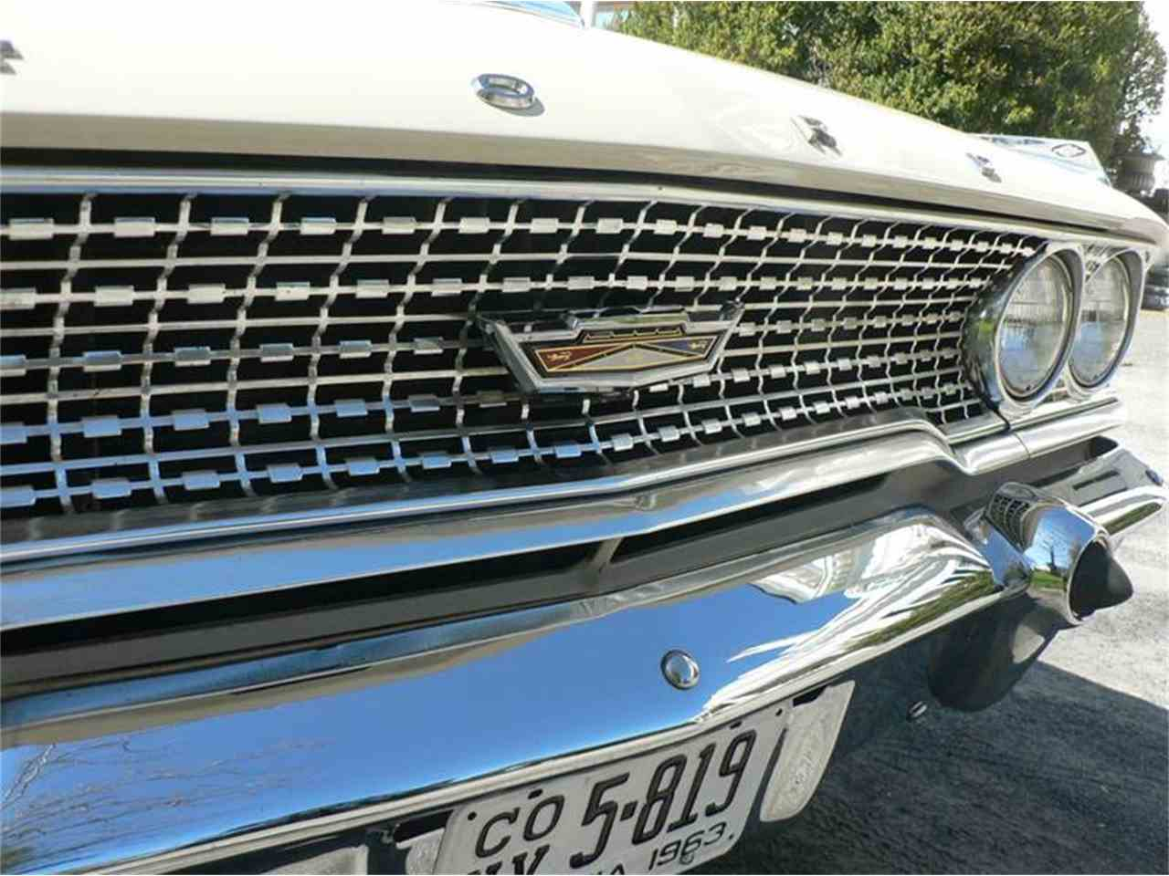 Large Picture of '63 Galaxie 500 XL - JW66