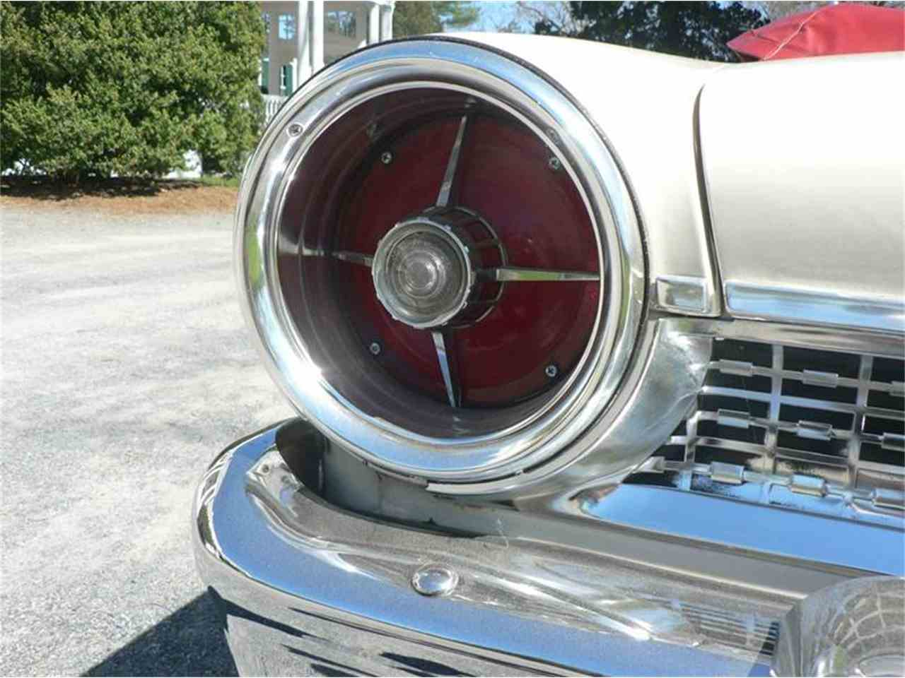 Large Picture of Classic '63 Galaxie 500 XL - $57,500.00 Offered by Cville Classic Cars - JW66