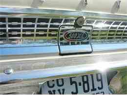 Picture of Classic '63 Ford Galaxie 500 XL - JW66