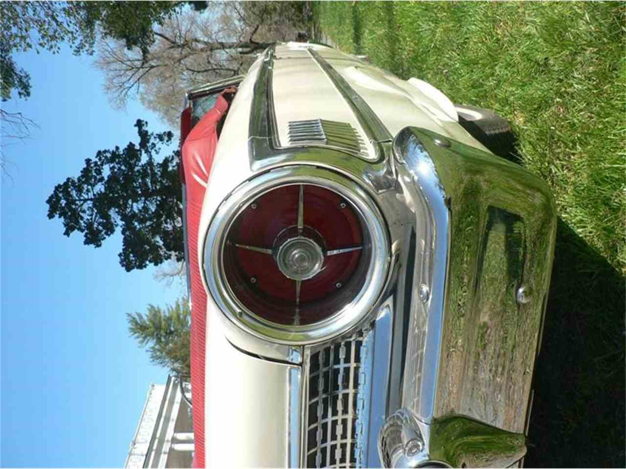 Large Picture of '63 Ford Galaxie 500 XL Offered by Cville Classic Cars - JW66