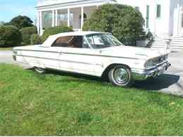 Picture of '63 Galaxie 500 XL - $57,500.00 Offered by Cville Classic Cars - JW66