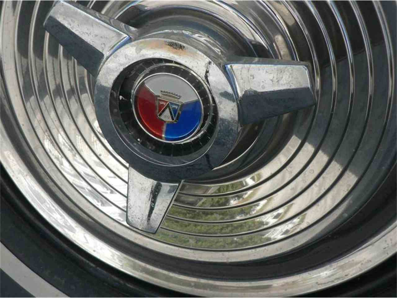 Large Picture of Classic 1963 Galaxie 500 XL - $57,500.00 - JW66