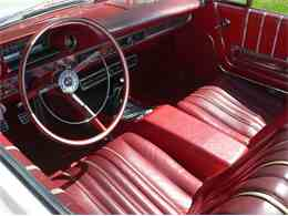Picture of '63 Ford Galaxie 500 XL Offered by Cville Classic Cars - JW66
