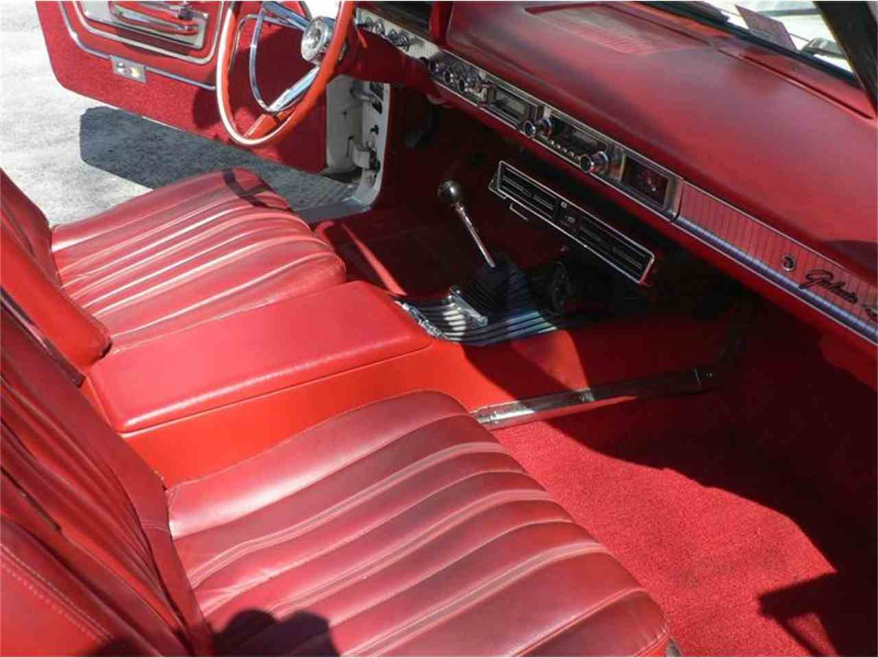 Large Picture of Classic '63 Ford Galaxie 500 XL located in Virginia - JW66