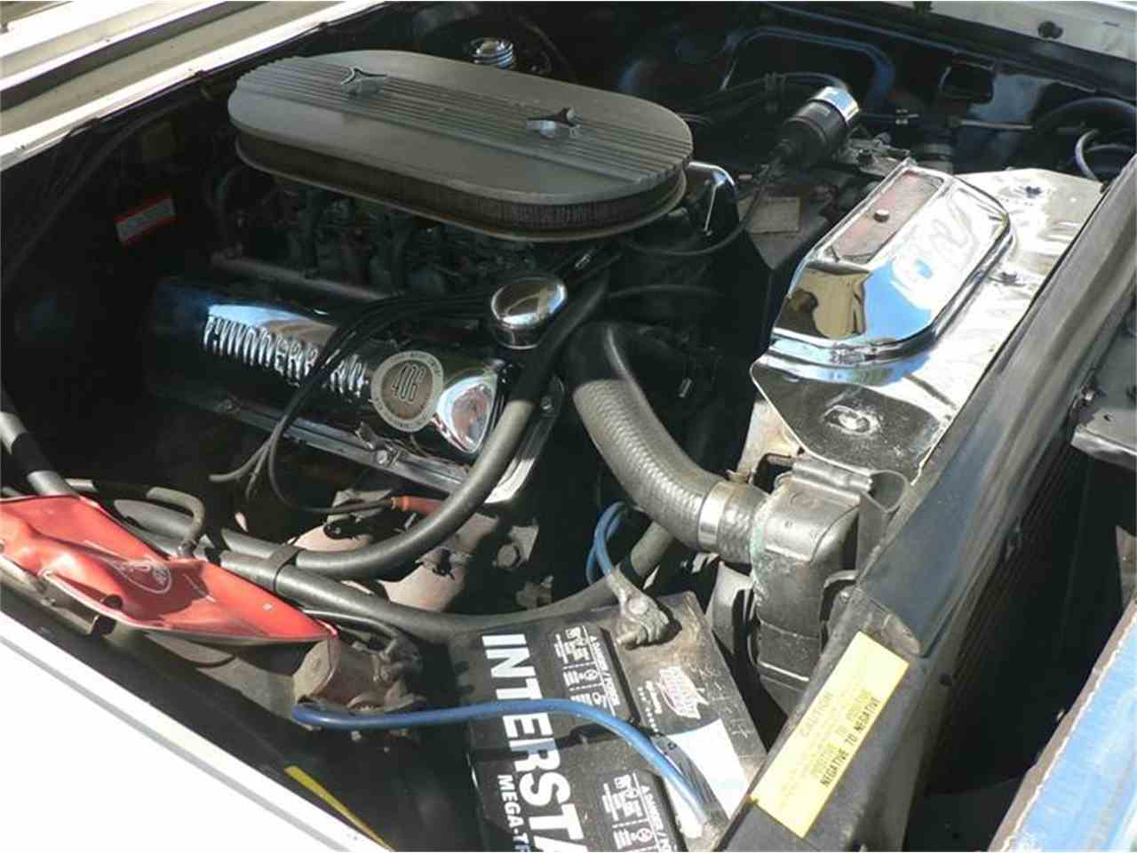 Large Picture of 1963 Galaxie 500 XL - $57,500.00 - JW66