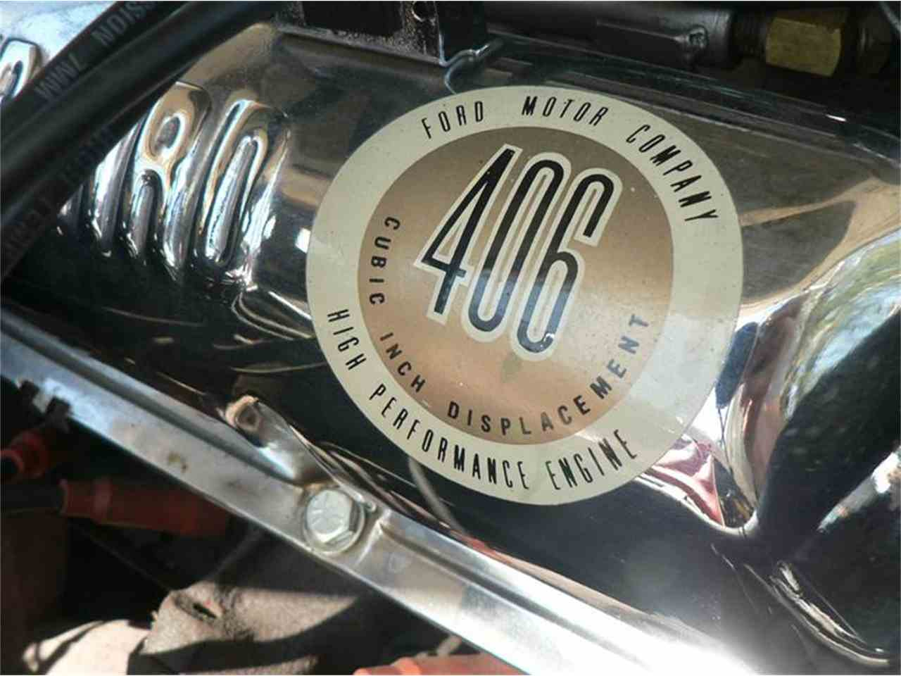 Large Picture of '63 Galaxie 500 XL Offered by Cville Classic Cars - JW66