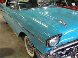 Picture of '57 Convertible Auction Vehicle - JW6L