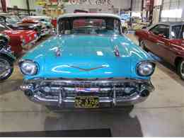 Picture of Classic 1957 Chevrolet Convertible - JW6L