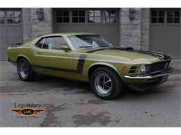 Picture of '70 Mustang - JW8F