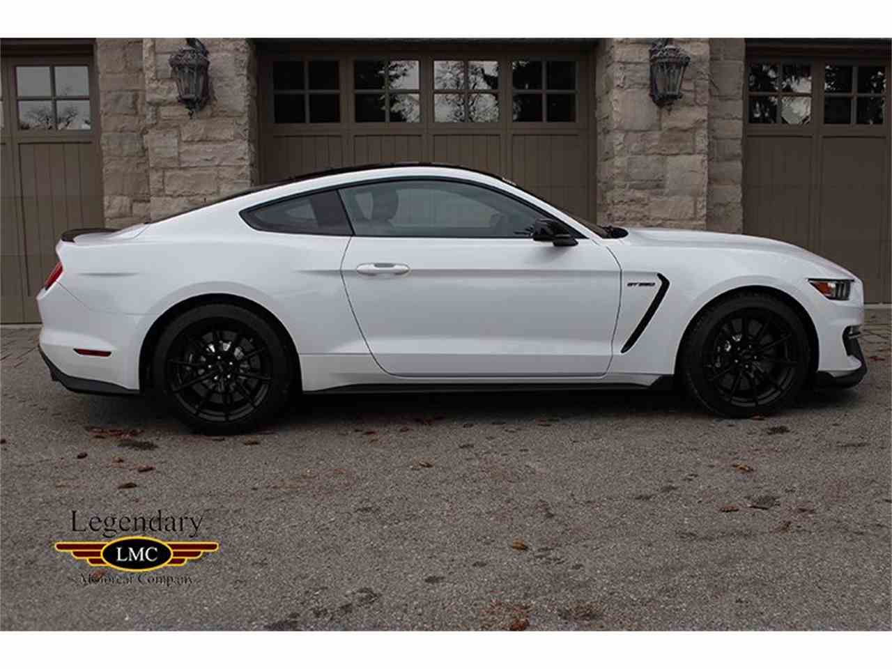 Large Picture of '15 Shelby GT350 located in Ontario Offered by Legendary Motorcar Company - JW8J