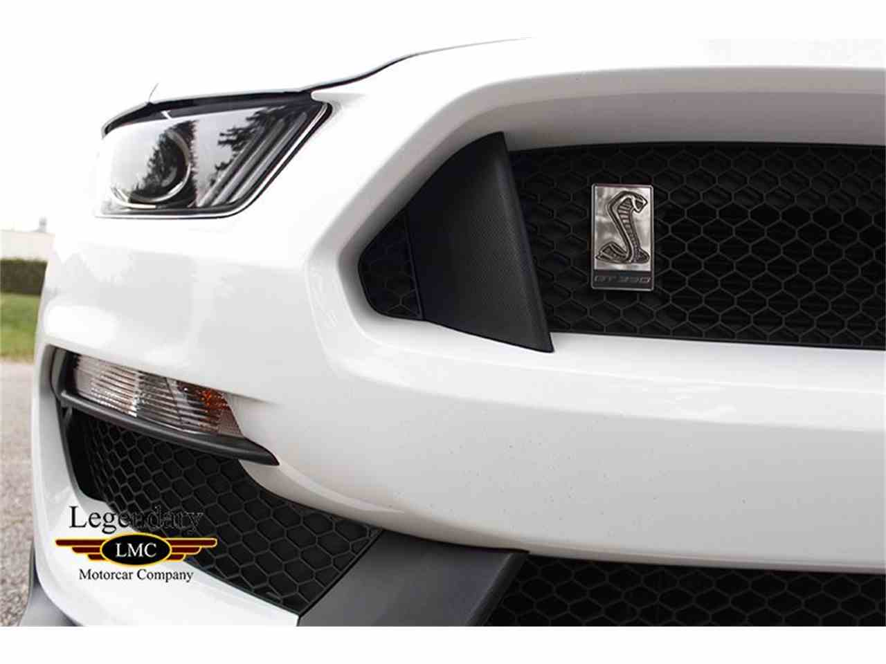 Large Picture of 2015 GT350 Auction Vehicle Offered by Legendary Motorcar Company - JW8J