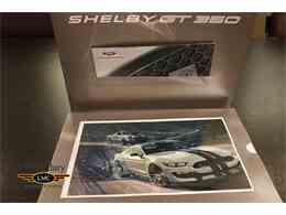 Picture of 2015 Shelby GT350 located in Halton Hills Ontario Offered by Legendary Motorcar Company - JW8J