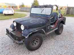Picture of '57 Jeep - JW8N
