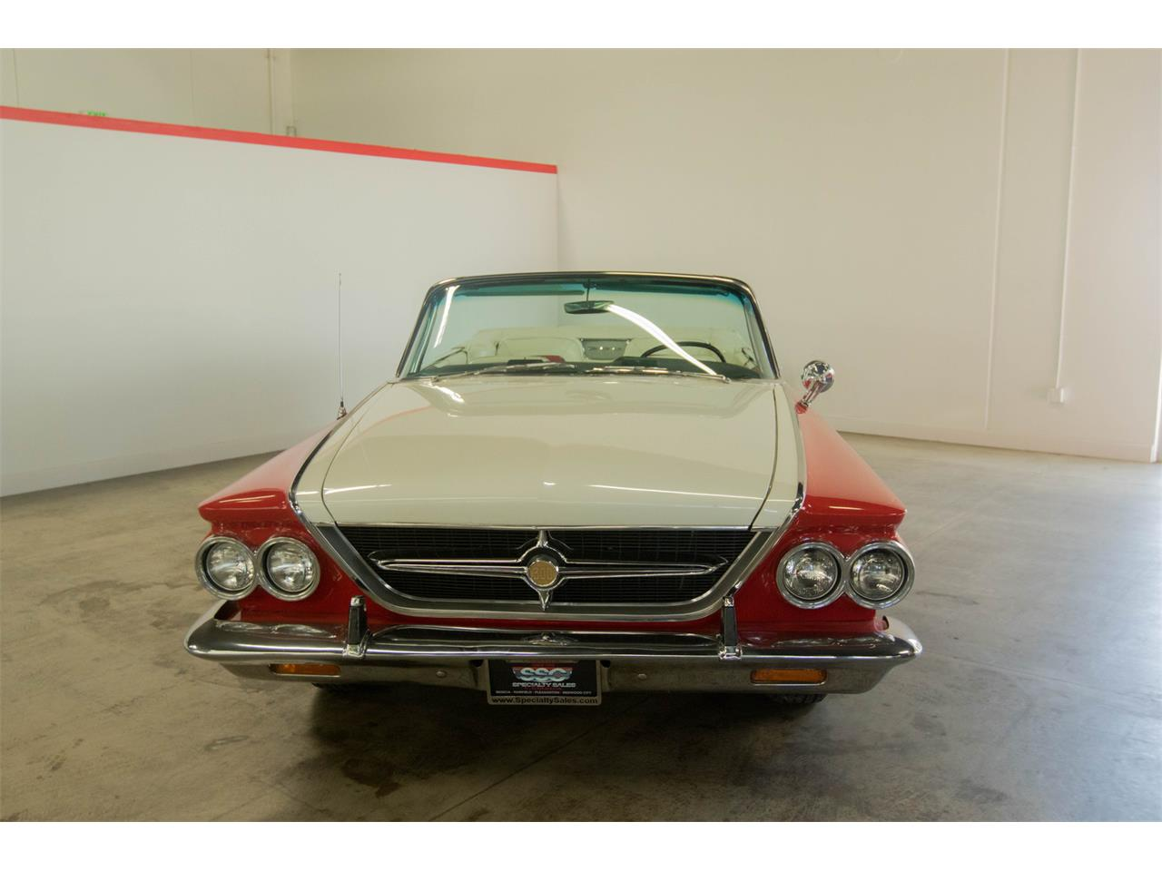 Large Picture of '63 300 - JW9H